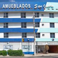 Amueblados San Isidro