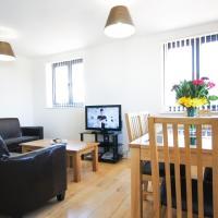 Crompton House Apartments, hotel in Barnet