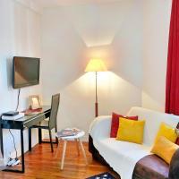 Anna's home sweet home, hôtel à Boulogne-Billancourt