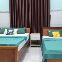 HÒANG HÔN HOMESTAY, hotel in Ben Tre