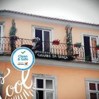 Charme da Graça, hotel in Sao Vicente, Lisbon