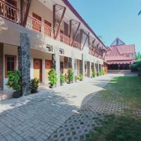 Lumintu Guest House, hotel near Yogyakarta International Airport - YIA, Glagah