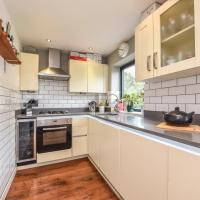 Stylish 2 bed flat in heart of Dulwich - London