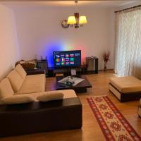 Apartament Ștefan