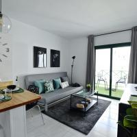 Holyhome Grey Apartment