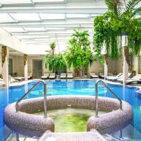 Grand Hotel Salsomaggiore, hotel v destinaci Salsomaggiore Terme