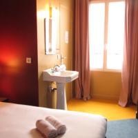 Untalented Hotel - Villette, hotel di Paris