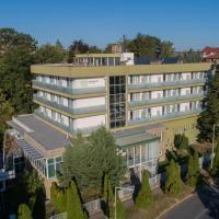 Hotel Fit Hévíz