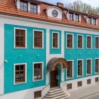 Julianin Dvor, hotel en Vrútky