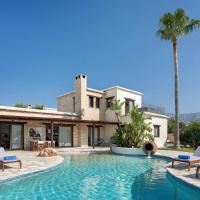 Amera Luxury Villas, hotel in Peyia