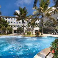 Comfort Suites Flamboyant Goiânia, hotel in Goiânia