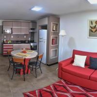 SOMBRA DEL PARANA APART MISIONES, hotel en Eldorado