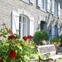 Le Chatellier, hotel in Cancale