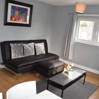 Kelpies Serviced Apartments- Campbell