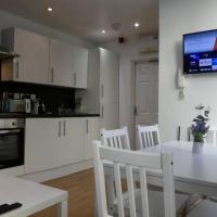 2 Bedroom Aprtmnt For Upto 8 Nr Centre, Uni &Parks