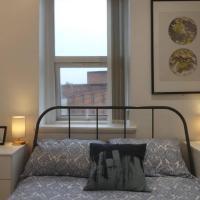 2 bedroom apartment Nr City Centre, Uni & Parks