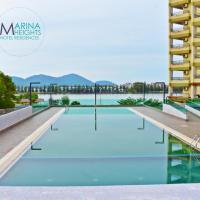 Marina Heights Hotel & Residences