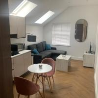 Brand New 1 Bedroom Flat
