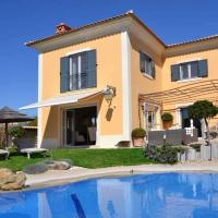 Casa Manga Deluxe Luxury 5 Bedroom Villa Close to Lisbon Perfect for Families