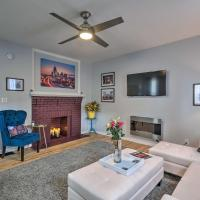 Modern Pet-Friendly Pad with Deck about 5Mi to Cincy