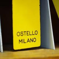 Hi! Ostello Milano