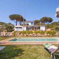 B&B La Casa degli Ulivi, hotel near Marina di Campo Airport - EBA, Procchio