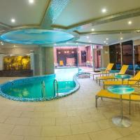 Китай-Город Отель, отель в Калининграде