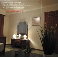 Room in Home NOT appartement