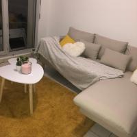 Joli T2 avec des meubles tout neufs