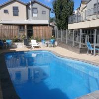 Sovereign Views Apartments, hotel em Ballarat