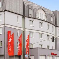 ibis Mainz City, hotel in Mainz