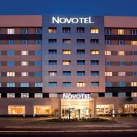 Novotel Porto Alegre Aeroporto, hotel in Porto Alegre