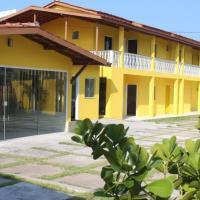 Pousada Diver, hotel in Vera Cruz de Itaparica