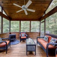 Mountain Hound Lodge