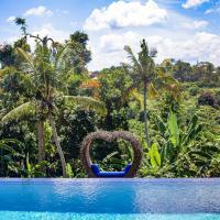 Wake Up in Paradise at Lebah Villas