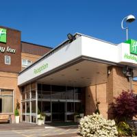 Holiday Inn Southampton Eastleigh, hotel in Eastleigh