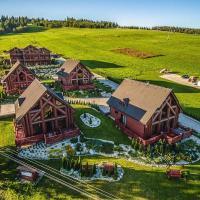 Mountain Resort Ždiar - Apartments, hotel v Ždiari