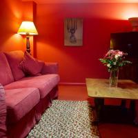 Stylish, Serviced Apartment. Ipswich Waterfront