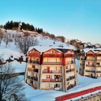 Appartamento Prato Nevoso comodo alle piste (200m)