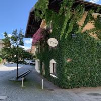 Haus Lukas, hotel in Hopfgarten im Brixental