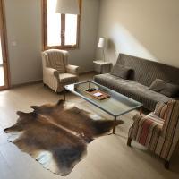 Apartamentos casa Francho