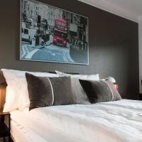 Grand Apartment, hotell i Tønsberg