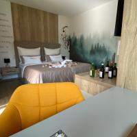 Vitalpension, hotel in Bad Blumau