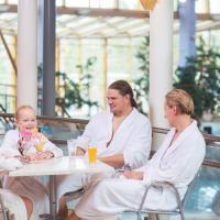 Imatran Kylpylä Spa Apartments, hotelli Imatralla
