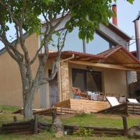 dimitrasvillas, hotel in Elatochori