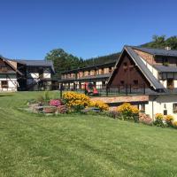 Kazmarka, hotel in Malá Morávka