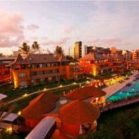 Pestana Lodge Paridise, hotel in Rio Vermelho, Salvador