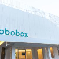 Bobobox Pods Dago, hotel in Bandung