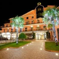 Demy Hotel, hotel ad Aulla