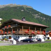 Hotel Garni Maria Theresia, hotel in Sölden